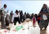 درخواست مردم قشم از رئیس جمهور برای رفع مشکل آب در سایت کارزار ثبت شد