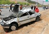 اراک| خستگی و خوابآلودگی علت عمده تصادفات در استان مرکزی است