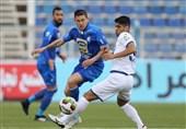 لیگ برتر فوتبال|تساوی گسترش فولاد و استقلال در بازی کسلکننده/ شاگردان شفر دو امتیاز حساس را از دست دادند