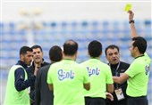 اعلام اسامی داوران 2 دیدار مرحله یک چهارم نهایی جام حذفی/ بنیادیفر داور دیدار شهرداری ماهشهر - پرسپولیس شد