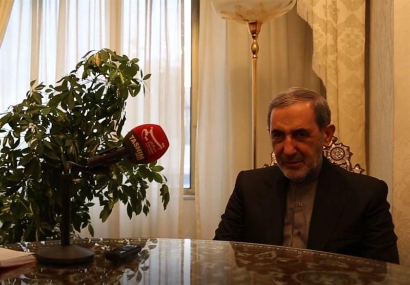 Gas Attack Allegation Result of US Failure in Syria: Iran's Velayati