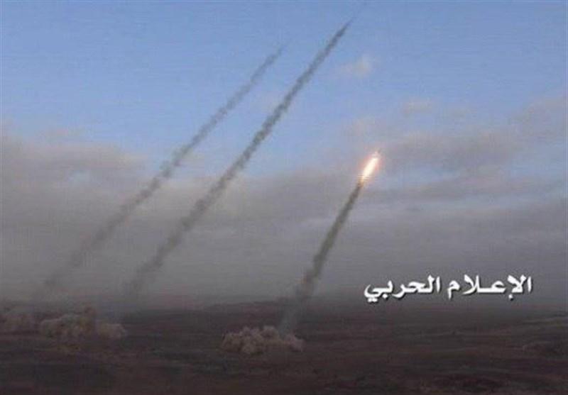 سعودی عرب: جیزان ہوائی اڈے پر یمنی فوج کا میزائل حملہ