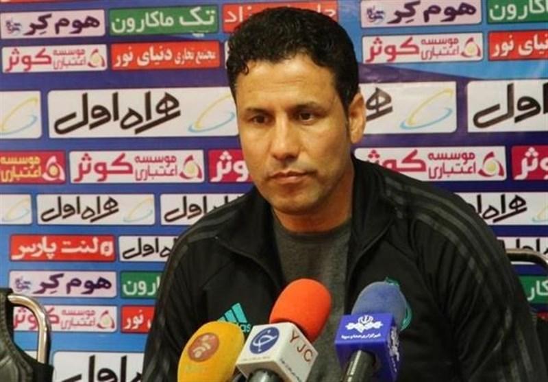 بوشهر| تارتار: تا زمانی که مشکلات مالی برطرف نشود در تمرینات شرکت نمیکنم/ هیچکس به داد ما نمیرسد!