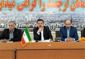 آذربایجانشرقی|برخی از اختیارات دستگاههای اجرایی به فرمانداریها تفویض میشود