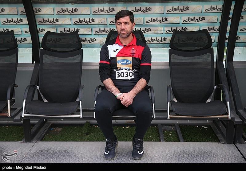 باقری: اتفاقی که درباره عکس مسلمان افتاد، برای من هم رخ داده؛ او از برد تیم خوشحال بود/از هیچ بازیکنی خواهش نمیکنیم که بماند