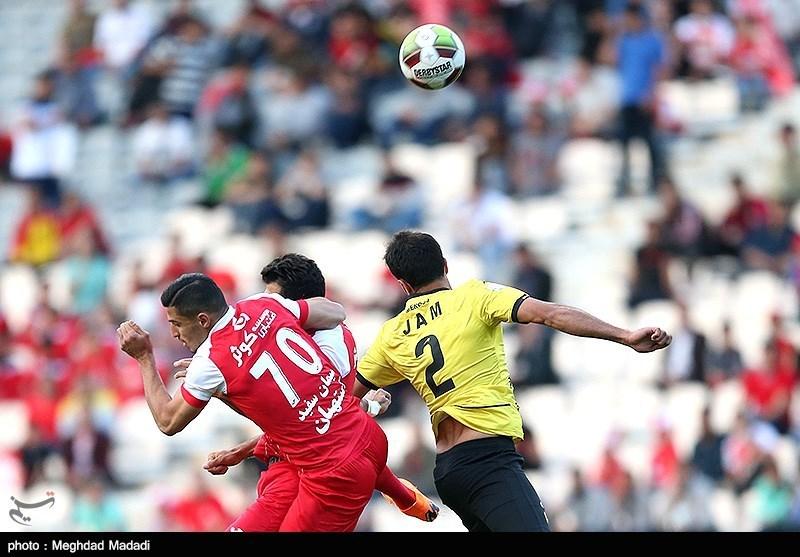 لیگ برتر فوتبال|تلاش برای پایانی خوش قبل از باز شدن پنجرهها/ بازگشت امپراطور از خانه پرشورها