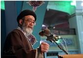 تبریز| آلهاشم: روند ظالمانه استکبار جهانی با محوریت سازمانهای بینالملی اجرا میشود