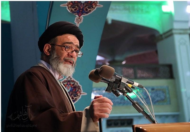 امام جمعه تبریز: ایجاد مخاطره در معیشت مردم همزمان با طرح مذاکره با آمریکا مشکوک است