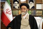 ارومیه| آل هاشم: تمام آذربایجان در ارتحال حجتالاسلام حسنی عزادار است