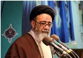 تبریز  آلهاشم: دشمنان به واسطه رشادتهای سپاه در تمامی عرصههای کشور هراس دارند