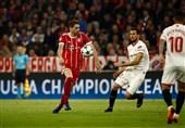 مباراة الثأر بین بایرن میونخ وریال مدرید ... روما یواجه لیفربول فی نصف نهائی ابطال اوروبا