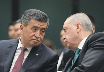 رئیس جمهوری قرقیزستان به دنبال سرمایه گذار خارجی برای کشورش می گردد