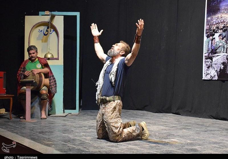 فارس| برگزیدگان جشنواره تئاتر بچههای مسجد فارس معرفی شدند