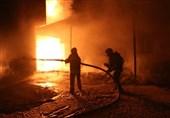 دستگاه قضایی پاکستان عوامل آتش سوزی در شهر کراچی را به 264 بار اعدام محکوم کرد