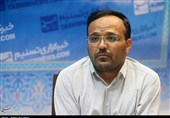 اعلامی یمنی لتسنیم: السعودیة قررت معاقبة عبد السلام جابر على الهواء
