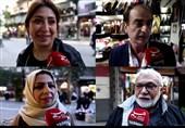 گزارش ویدئویی تسنیم از سوریه|حالوهوای دمشق در پی تهدید ترامپ؛ «از این تهدیدها ترسی نداریم»