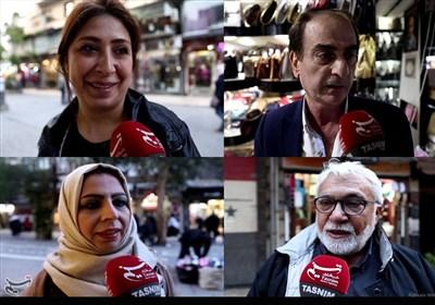گزارش ویدئویی تسنیم از سوریه|حال و هوای دمشق در پی تهدید ترامپ؛«از این تهدیدها ترسی نداریم»