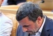 اراک| استاندار مرکزی در دولت نهم و دهم: غوغاسالاری احمدینژاد قابل پذیرش نیست