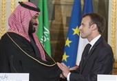 نشریه فرانسوی: سازمانهای غیردولتی در فرانسه از ولیعهد عربستان شکایت کردهاند