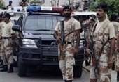 کراچی میں ملک دشمن عناصر کے خلاف آپریشن جاری، مزید17 شرپسند اسلحہ اور منشیات سمیت گرفتار
