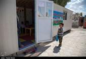 کرمانشاه | گرمای هوا کودکان را از مهدها فراری داد؛ نیاز مهدکودکهای سرپلذهاب به وسایل سرمایشی