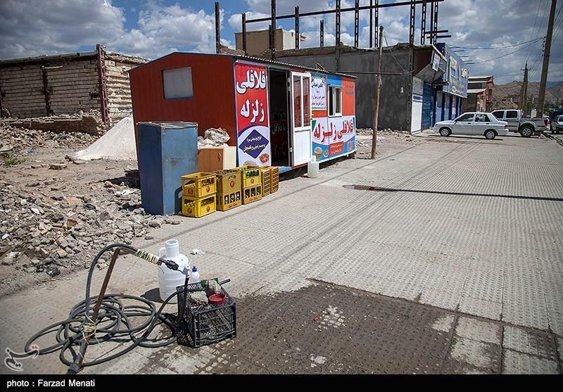 500 واحد مسکونی احداثی اردبیل در مناطق زلزلهزده کرمانشاه به بهرهبرداری رسید