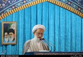 آیتاللّه امامی کاشانی خطیب نماز جمعه این هفته تهران شد
