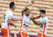 تیم منتخب هفته بیستوهشتم لیگ برتر فوتبال