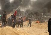 القوى الفلسطینیة تعلن إضرابا عاما فی 14 مایو
