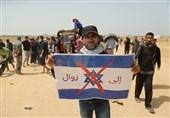 """کنفرانس بینالمللی حمایت از انتفاضه فلسطین روز """"اسیر فلسطینی"""" را گرامی داشت"""