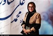 پدر سینمای ایران به روایتِ اکرم محمدی/ درسهای عجیبی از «محمدعلی کشاورز» گرفتم