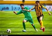 لیگ برتر فوتبال|توقف شاگردان توشاک و قلعهنویی مقابل نفتیها در اولین گام