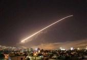 گزارش: 4 پیام از تهران به دمشق درباره حمله موشکی آمریکا