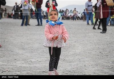 جشنواره بادبادکها - شیروان