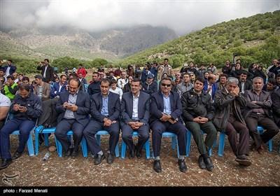 جشنواره بازیهای بومی محلی - کرمانشاه