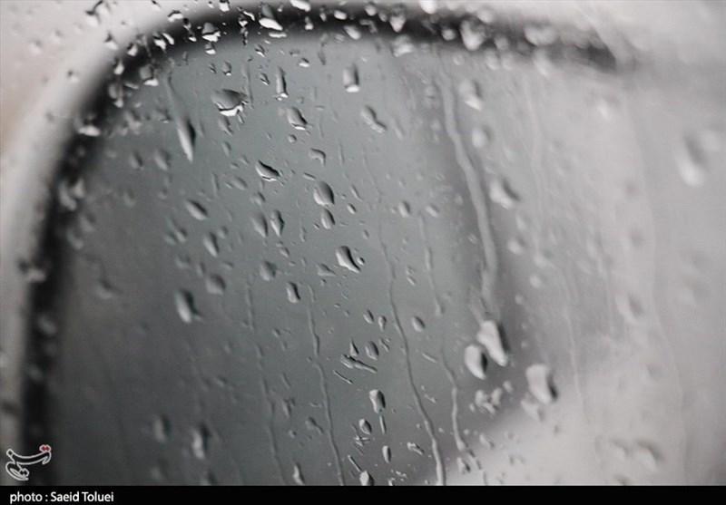 هشدار هواشناسی گلستان؛ کاهش 14 درجه ای دمای هوا و مواج شدن دریای خزر