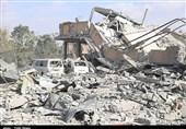 شهروندان آلمانی حمله موشکی آمریکا به سوریه را نادرست میدانند