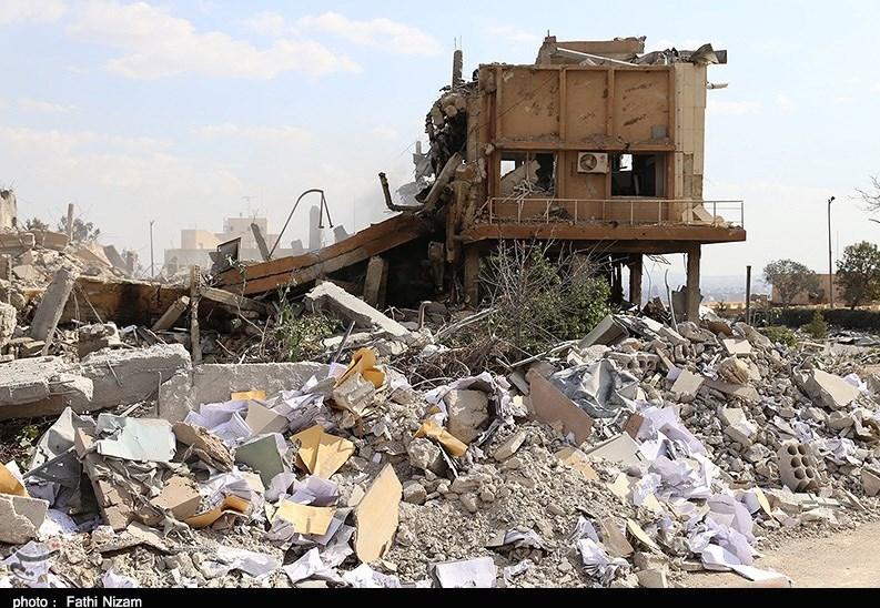 کرمانشاه| تأکید علمای اهلسنت کرمانشاه بر حفظ وحدت در مقابل تحرکات استکبار جهانی