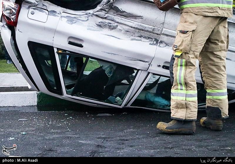 کمربندی یاسوج حادثهخیرترین جاده مواصلاتی کهگیلویه و بویراحمد است