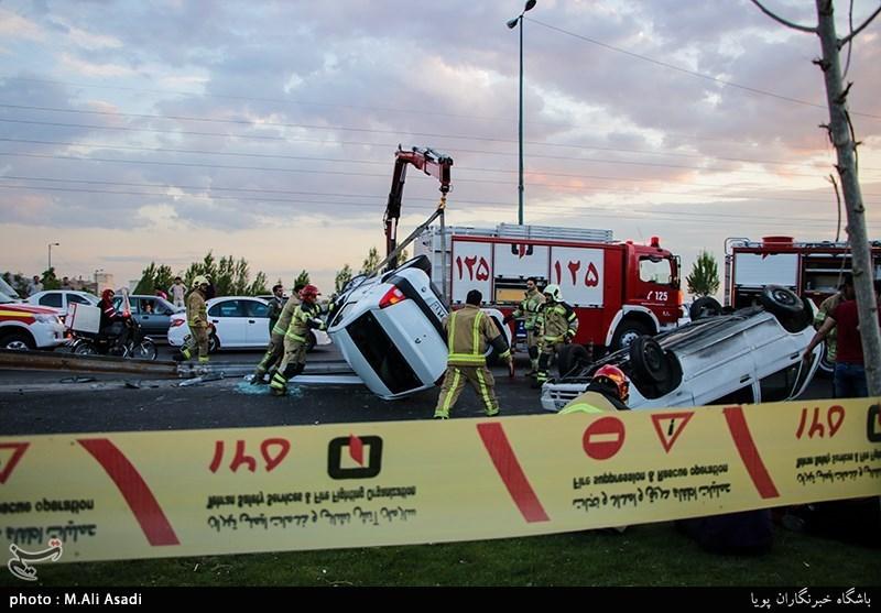 احتیاط های دوست داشتنی/ اشتباهات همیشگی رانندگان و مسافران
