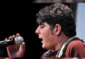 آوازهای مهران غضنفری در گردهمایی لرستانیها + فیلم