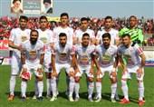 تبریز|تراکتورسازی به دنبال جذب 2 بازیکن جدید