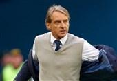 فوتبال جهان| مانچینی: مقابل لهستان بیش از اندازه مرتکب اشتباه شدیم