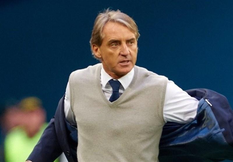 مانچینی: حفظ انسجام بهترین راه برای مقابله با پرتغال است/ به این بازی امیدوار هستم