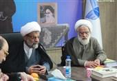 اهواز| تدوین برنامه عملیاتی دغدغههای فرهنگی مقام معظم رهبری در دانشگاه آزاد خوزستان