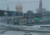 توصیههای فرمانده پلیس راه شرق استان تهران برای تردد در محورهای شمالی کشور؛ رانندگان زنجیر چرخ به همراه داشته باشند