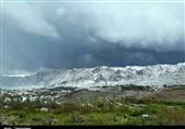 هشدارهای سازمان هواشناسی به کشاورزان تا 23 مهر