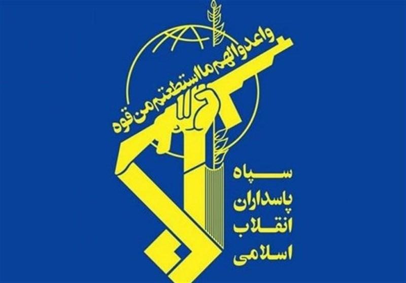 سپاہ پاسداران پر حملہ کرنے والے دہشت گردوں کے خلاف کارروائی، متعدد افراد اسلحہ سمیت گرفتار
