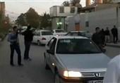 کهگیلویه و بویراحمد  زخمی شدن 2 مامور نیروی انتظامی در درگیری طایفهای شهرستان بهمئی