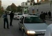 خرمآباد| ماجرای فیلم منتشرشده تیراندازی با سلاح جنگی در خیابانهای خرمآباد چیست؟